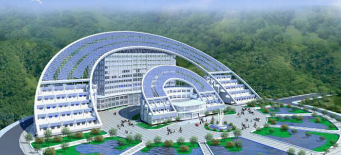 Solar Valley China - BSE